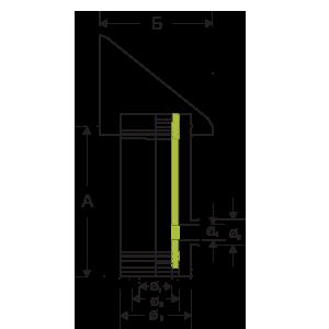 Конструкция дымохода в многоквартирных домах трубы для дымохода продажа